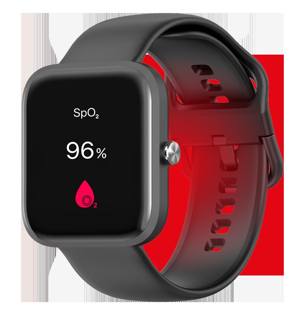 vyvo-watch-lite-se-spo2-measurement Smartwatch Hyundai Precio