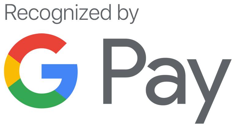 vyvopay google pay logo