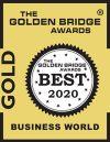 Golden Bridges Awards logo
