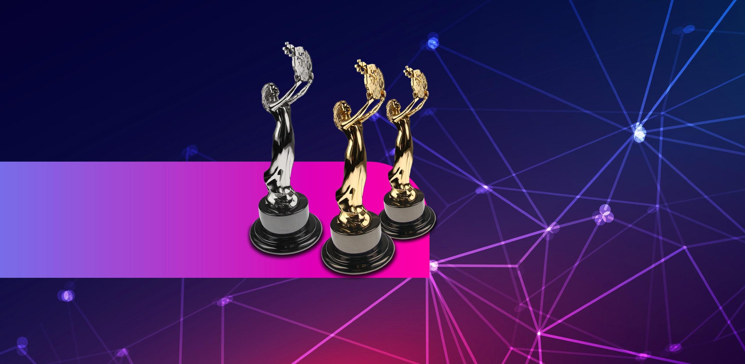 VYVO AVA awards